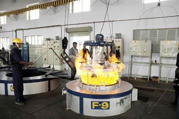 Carburizing and carbonitriding